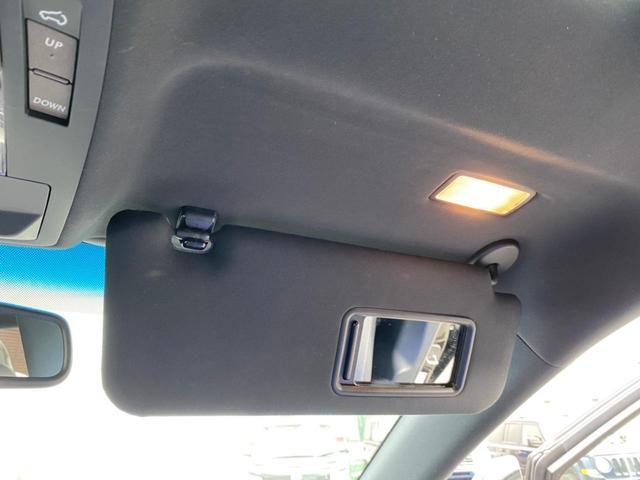 20系ルック サンルーフ プリクラッシュセーフティ パワーバックドア メモリーシート 純正HDDナビマルチ シートヒーター 4WD レーダークルーズ バックカメラ Bluetoothサイドカメラ(42枚目)