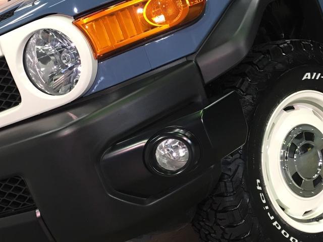 ベースグレード ツートンスモーキーブルー ルーフラック フォグランプ A-TRAC 革調シートカバー Tコネクト対応純正SDナビ フルセグ バックカメラ ステアスイッチ クルーズコントロール ETC 純正ホイール(23枚目)