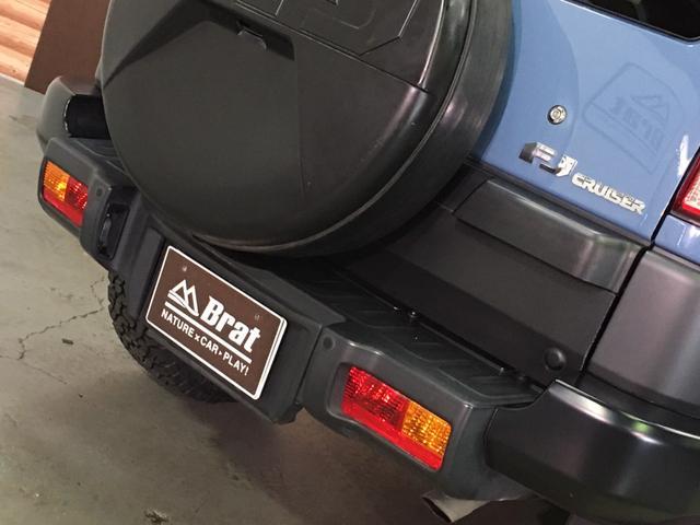 ベースグレード ツートンスモーキーブルー ルーフラック フォグランプ A-TRAC 革調シートカバー Tコネクト対応純正SDナビ フルセグ バックカメラ ステアスイッチ クルーズコントロール ETC 純正ホイール(31枚目)
