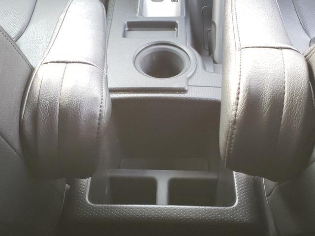 ベースグレード ツートンスモーキーブルー ルーフラック フォグランプ A-TRAC 革調シートカバー Tコネクト対応純正SDナビ フルセグ バックカメラ ステアスイッチ クルーズコントロール ETC 純正ホイール(38枚目)