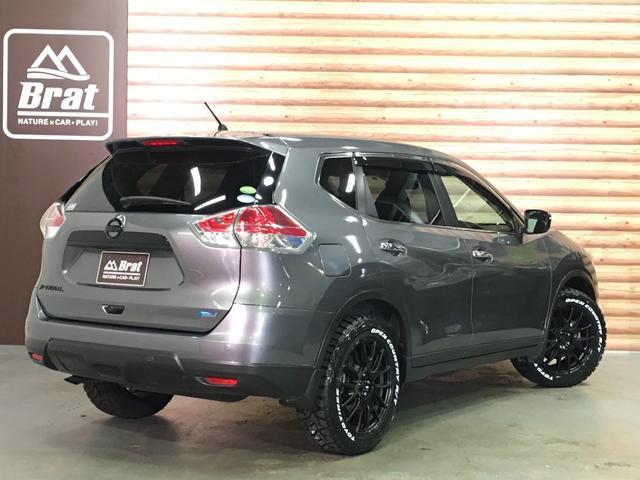 20X エマージェンシーブレーキパッケージ TOYOオープンカントリー ブラックアウトカスタム(グロスブラック) ワンオーナーシートヒーター HDDナビ アイドリングストップ切替4WD エマージェンシーブレーキ ヒルディセントコントロール(3枚目)