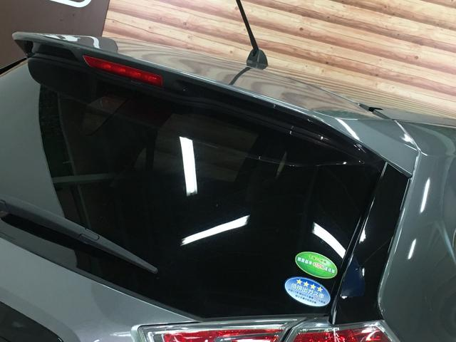 20X エマージェンシーブレーキパッケージ TOYOオープンカントリー ブラックアウトカスタム(グロスブラック) ワンオーナーシートヒーター HDDナビ アイドリングストップ切替4WD エマージェンシーブレーキ ヒルディセントコントロール(34枚目)