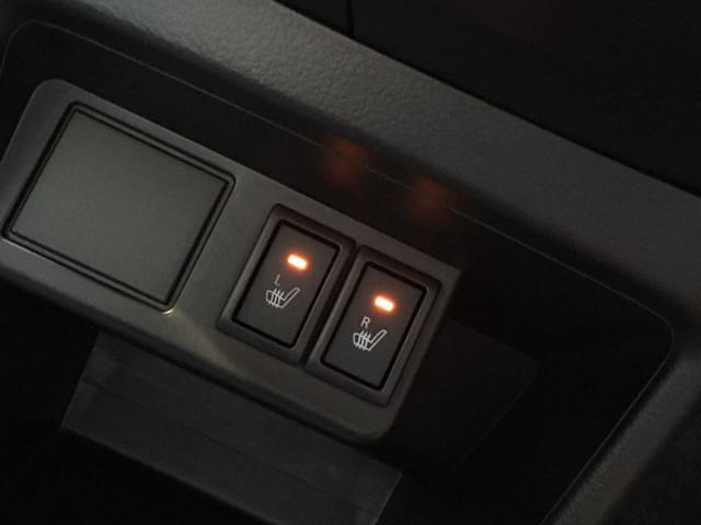 L B-MUD15AW ルーフラック ブラックアウトカスタムセミグロスブラック リアスモークフィルム 25mmリフトUP マッドスターM/Tカロッツェリアオーディオ前席シートヒーターアイドリングストップ(26枚目)