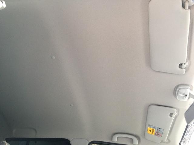 L B-MUD15AW ルーフラック ブラックアウトカスタムセミグロスブラック リアスモークフィルム 25mmリフトUP マッドスターM/Tカロッツェリアオーディオ前席シートヒーターアイドリングストップ(30枚目)