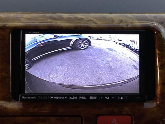 GL 4WD ローダウン ブラックアウトカスタム インナーブラックヘッドライト パワスラ トーヨーH20ホワイトレター フリップダウンモニター オーバーフェンダー ウッドコンビハンドル 木目調パネル(7枚目)