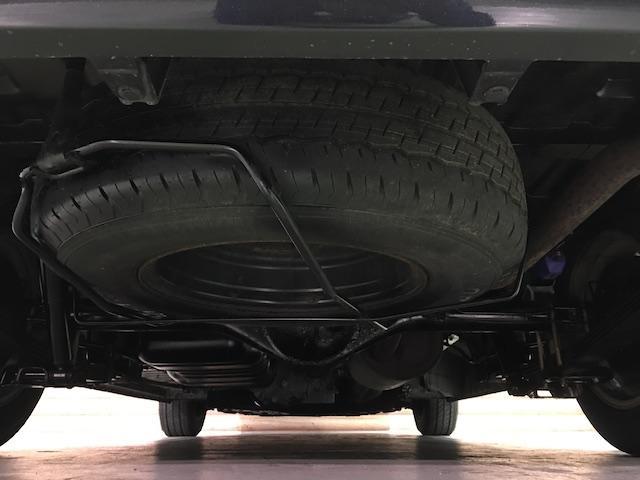 GL 4WD ローダウン ブラックアウトカスタム インナーブラックヘッドライト パワスラ トーヨーH20ホワイトレター フリップダウンモニター オーバーフェンダー ウッドコンビハンドル 木目調パネル(25枚目)
