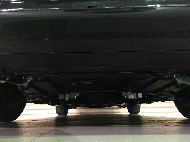 GL 4WD ローダウン ブラックアウトカスタム インナーブラックヘッドライト パワスラ トーヨーH20ホワイトレター フリップダウンモニター オーバーフェンダー ウッドコンビハンドル 木目調パネル(26枚目)