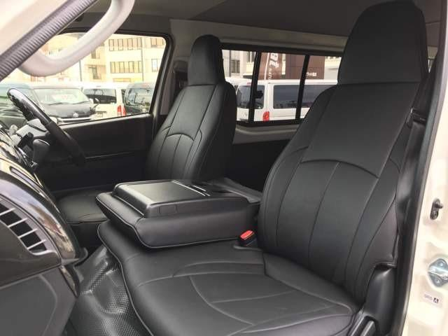 トヨタ レジアスエースバン DX DT 4WD SDナビ デイトナ16 BFグドリッチ