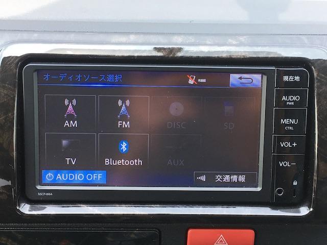 スーパーGL DP DT4WD 社外16AW ローダウン(13枚目)