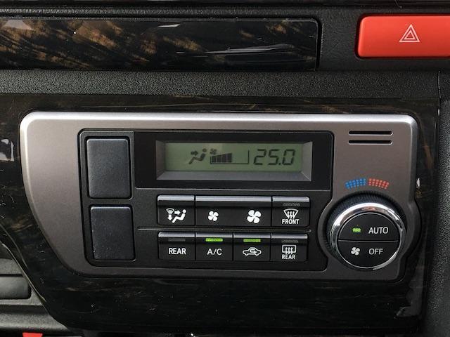 スーパーGL DP DT4WD 社外16AW ローダウン(14枚目)