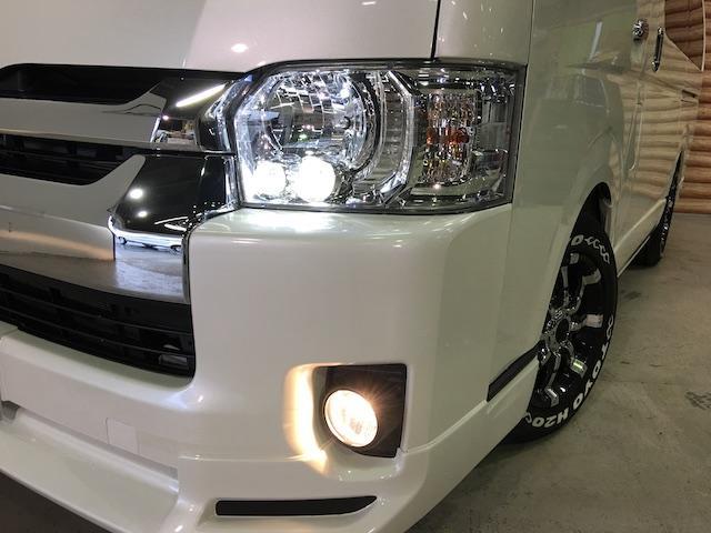 GL 4WD マーテルギア16AW 新品T SDナビ ETC(8枚目)