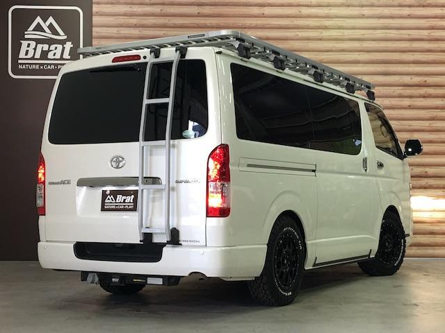 「トヨタ」「レジアスエースバン」「その他」「福島県」の中古車3