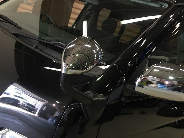 GL 4WD エセックス18AW モデリスタフロントスポイラー&グリル ローダウン 100V電源 LEDヘッドライト パワースライドドア スマートキー 新品ALPINEフリップダウンモニター 新品シートカバ(13枚目)