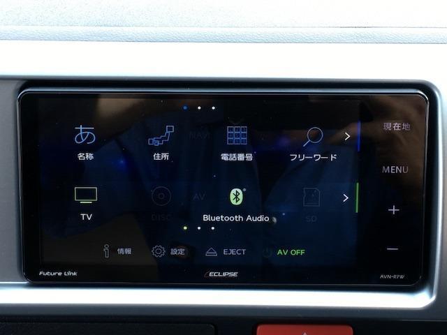 GL 4WD エセックス18AW モデリスタフロントスポイラー&グリル ローダウン 100V電源 LEDヘッドライト パワースライドドア スマートキー 新品ALPINEフリップダウンモニター 新品シートカバ(35枚目)