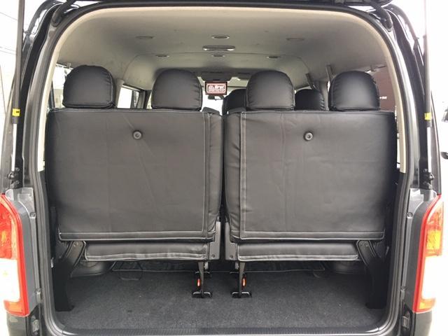 GL 4WD エセックス18AW モデリスタフロントスポイラー&グリル ローダウン 100V電源 LEDヘッドライト パワースライドドア スマートキー 新品ALPINEフリップダウンモニター 新品シートカバ(48枚目)