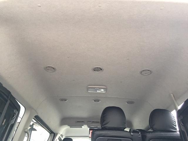 GL 4WD エセックス18AW モデリスタフロントスポイラー&グリル ローダウン 100V電源 LEDヘッドライト パワースライドドア スマートキー 新品ALPINEフリップダウンモニター 新品シートカバ(50枚目)