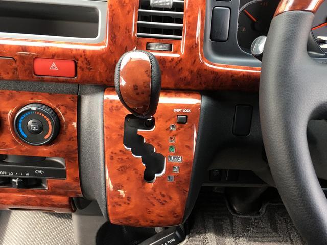 DX 4WD ローダウン1.5インチ ホイール/DEANカリフォルニア新品 タイヤ/グッドイヤーイーグル#1ナスカー16インチ新品 木目調ガングリップステアリング/シフトノブ/インテリアパネル LEDテール(8枚目)