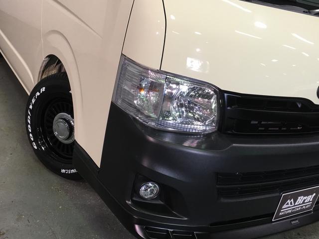 DX 4WD ローダウン1.5インチ ホイール/DEANカリフォルニア新品 タイヤ/グッドイヤーイーグル#1ナスカー16インチ新品 木目調ガングリップステアリング/シフトノブ/インテリアパネル LEDテール(27枚目)