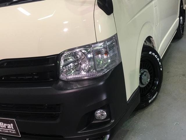 DX 4WD ローダウン1.5インチ ホイール/DEANカリフォルニア新品 タイヤ/グッドイヤーイーグル#1ナスカー16インチ新品 木目調ガングリップステアリング/シフトノブ/インテリアパネル LEDテール(28枚目)