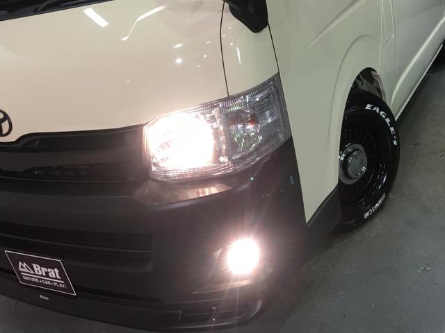 DX 4WD ローダウン1.5インチ ホイール/DEANカリフォルニア新品 タイヤ/グッドイヤーイーグル#1ナスカー16インチ新品 木目調ガングリップステアリング/シフトノブ/インテリアパネル LEDテール(29枚目)