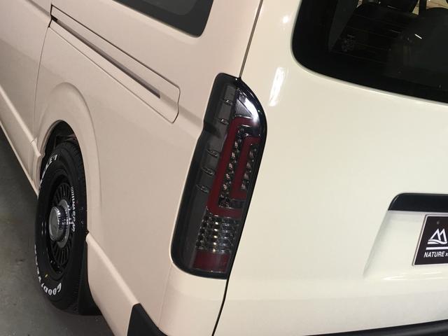 DX 4WD ローダウン1.5インチ ホイール/DEANカリフォルニア新品 タイヤ/グッドイヤーイーグル#1ナスカー16インチ新品 木目調ガングリップステアリング/シフトノブ/インテリアパネル LEDテール(36枚目)