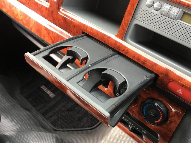 DX 4WD ローダウン1.5インチ ホイール/DEANカリフォルニア新品 タイヤ/グッドイヤーイーグル#1ナスカー16インチ新品 木目調ガングリップステアリング/シフトノブ/インテリアパネル LEDテール(51枚目)