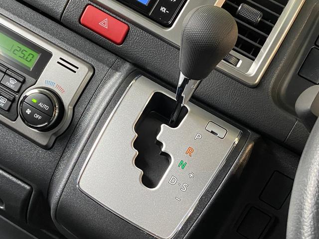 ロングスーパーGL 5型4WD ディーゼル 1.5インチローダウン RoadsterLUXMODELエアロ 415コブラアルミホイール トヨタセーフティセンス 両側パワスラ ビルトインETC2.0 ドラレコ 純正SDナビ(8枚目)