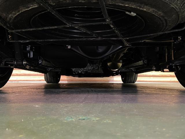 ロングスーパーGL 5型4WD ディーゼル 1.5インチローダウン RoadsterLUXMODELエアロ 415コブラアルミホイール トヨタセーフティセンス 両側パワスラ ビルトインETC2.0 ドラレコ 純正SDナビ(24枚目)