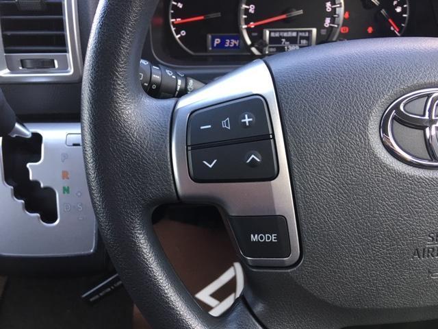 ロングスーパーGL 5型4WD ディーゼル 1.5インチローダウン RoadsterLUXMODELエアロ 415コブラアルミホイール トヨタセーフティセンス 両側パワスラ ビルトインETC2.0 ドラレコ 純正SDナビ(31枚目)