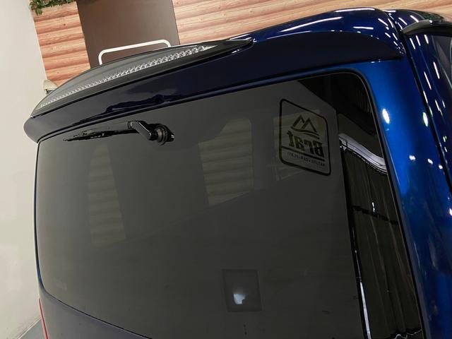 ロングスーパーGL 5型4WD ディーゼル 1.5インチローダウン RoadsterLUXMODELエアロ 415コブラアルミホイール トヨタセーフティセンス 両側パワスラ ビルトインETC2.0 ドラレコ 純正SDナビ(49枚目)