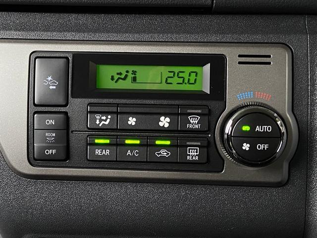 ロングスーパーGL 5型4WD ディーゼル 1.5インチローダウン RoadsterLUXMODELエアロ 415コブラアルミホイール トヨタセーフティセンス 両側パワスラ ビルトインETC2.0 ドラレコ 純正SDナビ(60枚目)