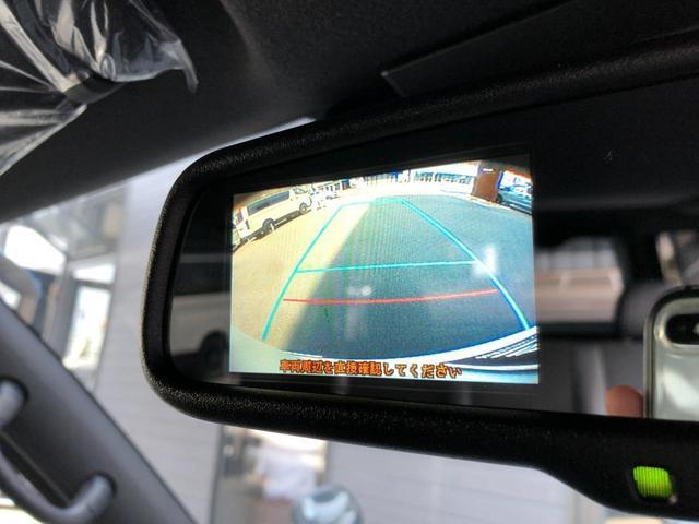 スーパーGL ダークプライムII 4WD 5型 ディーゼル BFグッドリッチA/Tタイヤ16インチ新品&WEDSマッドヴァンス06ホイール ブルバー フロントスポイラー 両側パワスラ プリクラッシュセーフティ オートマチックハイビーム(18枚目)