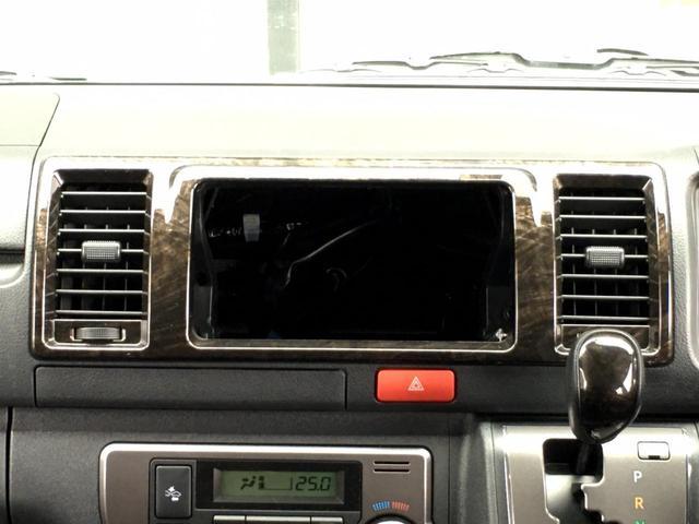 スーパーGL ダークプライムII 4WD 5型 ディーゼル BFグッドリッチA/Tタイヤ16インチ新品&WEDSマッドヴァンス06ホイール ブルバー フロントスポイラー 両側パワスラ プリクラッシュセーフティ オートマチックハイビーム(46枚目)