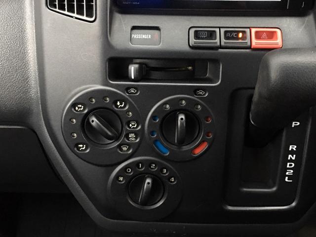 GL NEWペイント/ベージュ トランクフロアフローリング仕様 40ミリリフトアップ ウッドコンビハンドル マキシスバックショット 全塗装済 SDナビ 黒革調シートカバー エクストリームJ14インチアルミ(22枚目)