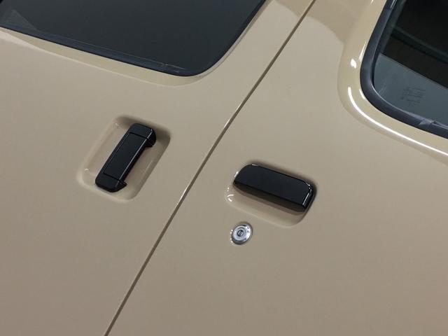 GL NEWペイント/ベージュ トランクフロアフローリング仕様 40ミリリフトアップ ウッドコンビハンドル マキシスバックショット 全塗装済 SDナビ 黒革調シートカバー エクストリームJ14インチアルミ(31枚目)
