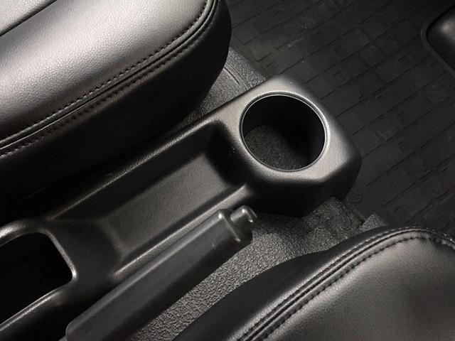 GL NEWペイント/ベージュ トランクフロアフローリング仕様 40ミリリフトアップ ウッドコンビハンドル マキシスバックショット 全塗装済 SDナビ 黒革調シートカバー エクストリームJ14インチアルミ(38枚目)