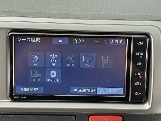 ロングワイドスーパーGL 4WD 6型 ワイドボディ 1ナンバー ベッドキット ホイール ガルシアシスコ タイヤ トーヨーH20ホワイトリボン グリルガード プリクラッシュセーフティ 純正SDナビ Bカメラ ビルトインETC(8枚目)