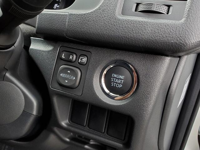 ロングワイドスーパーGL 4WD 6型 ワイドボディ 1ナンバー ベッドキット ホイール ガルシアシスコ タイヤ トーヨーH20ホワイトリボン グリルガード プリクラッシュセーフティ 純正SDナビ Bカメラ ビルトインETC(11枚目)