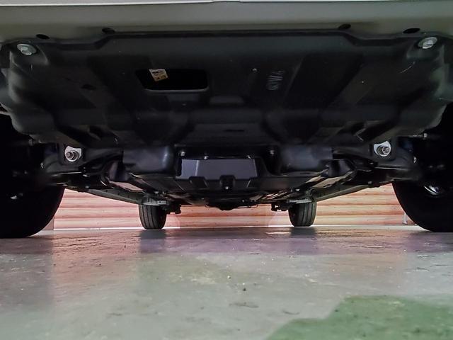 ロングワイドスーパーGL 4WD 6型 ワイドボディ 1ナンバー ベッドキット ホイール ガルシアシスコ タイヤ トーヨーH20ホワイトリボン グリルガード プリクラッシュセーフティ 純正SDナビ Bカメラ ビルトインETC(21枚目)