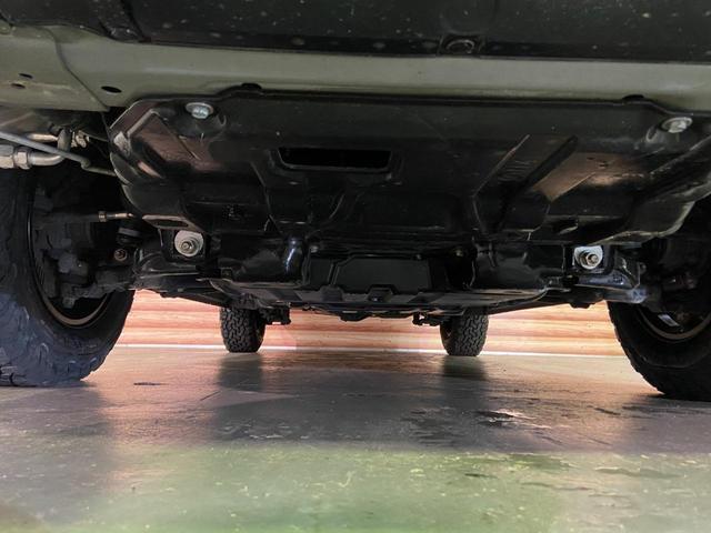 スーパーGL ダークプライムII 4WD 純正エンジンスターター オーバーフェンダー セミグロスブラックペイント WEDSマッドヴァンス06新品16インチAW 新品BFグッドリッチ フロントバンパーガードLED フリップダウンモニター(12枚目)