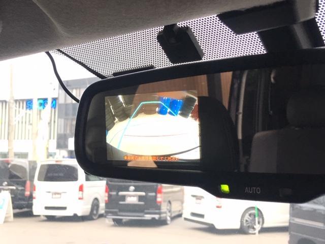 スーパーGL ダークプライム 4WD ベッドキット ESSEXエアロ ローダウン MKWMK-85&グッドイヤーイーグル1ナスカータイヤ(新品)バックカメラ ドラレコ LEDヘッドライト プッシュスタート 100V USBソケット(25枚目)
