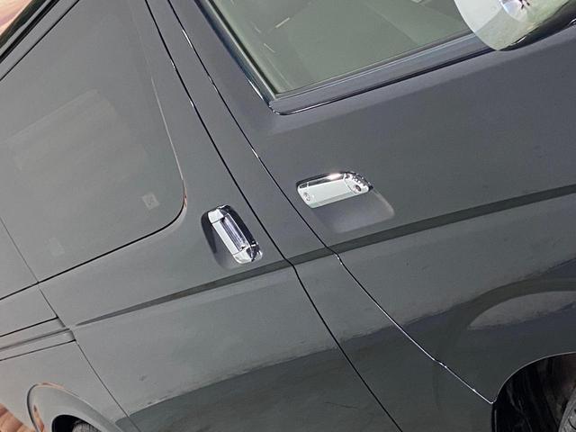 スーパーGL ダークプライム 4WD ベッドキット ESSEXエアロ ローダウン MKWMK-85&グッドイヤーイーグル1ナスカータイヤ(新品)バックカメラ ドラレコ LEDヘッドライト プッシュスタート 100V USBソケット(40枚目)