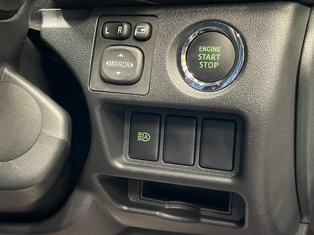 スーパーGL ダークプライムII 4WD6型 禁煙車 TRDフロント/サイドリアスポイラー 1.5インチローダウン デジタルインナーミラー プリクラッシュセーフティ レーンディパーチャーアラート オートマチックハイビーム 100V電源(12枚目)