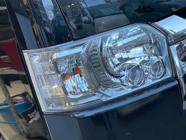 スーパーGL ダークプライムII 4WD6型 禁煙車 TRDフロント/サイドリアスポイラー 1.5インチローダウン デジタルインナーミラー プリクラッシュセーフティ レーンディパーチャーアラート オートマチックハイビーム 100V電源(28枚目)