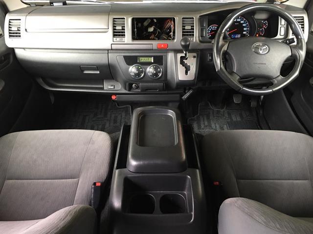 ロングスーパーGL 4WD ディーゼル NEWペイント/エメラルドグレーメタリック DEANカリフォルニア新品ホイール グッドイヤーイーグル#1ナスカー新品タイヤ セミグロスブラックアウト 後席ダークプライム専用シート(4枚目)