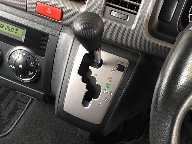 ロングスーパーGL 4WD ディーゼル NEWペイント/エメラルドグレーメタリック DEANカリフォルニア新品ホイール グッドイヤーイーグル#1ナスカー新品タイヤ セミグロスブラックアウト 後席ダークプライム専用シート(7枚目)