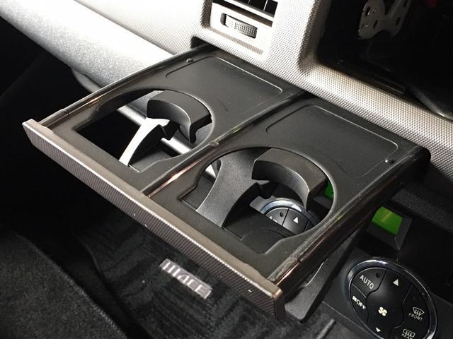 ロングスーパーGL 4WD ディーゼル NEWペイント/エメラルドグレーメタリック DEANカリフォルニア新品ホイール グッドイヤーイーグル#1ナスカー新品タイヤ セミグロスブラックアウト 後席ダークプライム専用シート(8枚目)