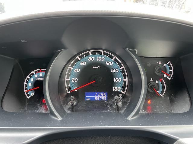 ロングスーパーGL 4WD ディーゼル NEWペイント/エメラルドグレーメタリック DEANカリフォルニア新品ホイール グッドイヤーイーグル#1ナスカー新品タイヤ セミグロスブラックアウト 後席ダークプライム専用シート(51枚目)