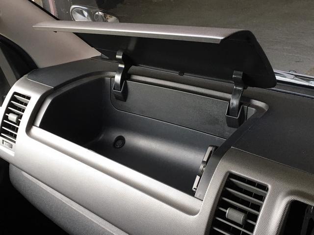 ロングスーパーGL 4WD ディーゼル NEWペイント/エメラルドグレーメタリック DEANカリフォルニア新品ホイール グッドイヤーイーグル#1ナスカー新品タイヤ セミグロスブラックアウト 後席ダークプライム専用シート(55枚目)