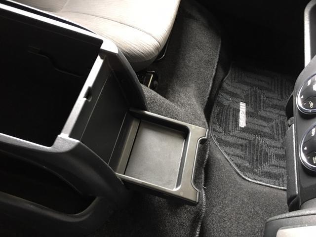 ロングスーパーGL 4WD ディーゼル NEWペイント/エメラルドグレーメタリック DEANカリフォルニア新品ホイール グッドイヤーイーグル#1ナスカー新品タイヤ セミグロスブラックアウト 後席ダークプライム専用シート(59枚目)